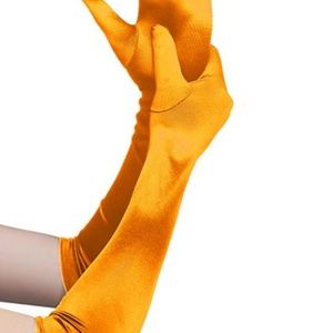 MYA Accessories - Marigold Towner Elbow Glovers